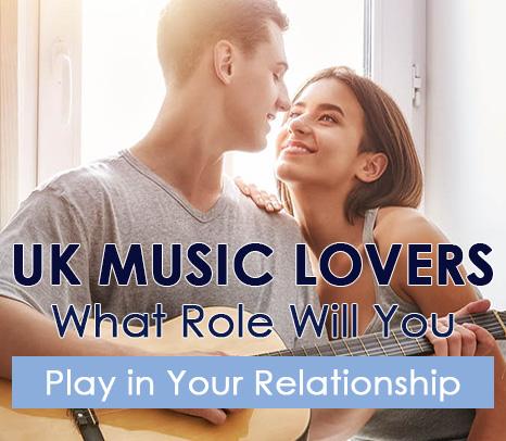 Metal Dating Music