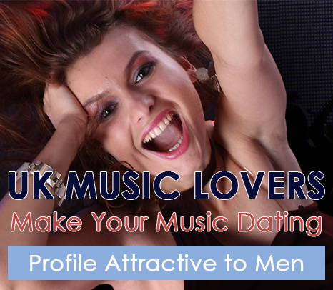 Featured Musician Singles who Love Music